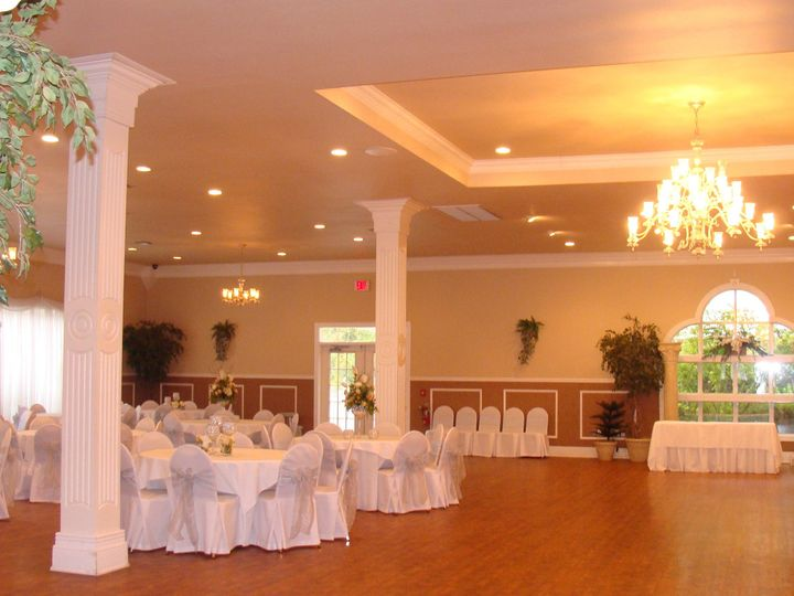 Tmx 1384188780727 Dsc0126 Denham Springs, LA wedding venue