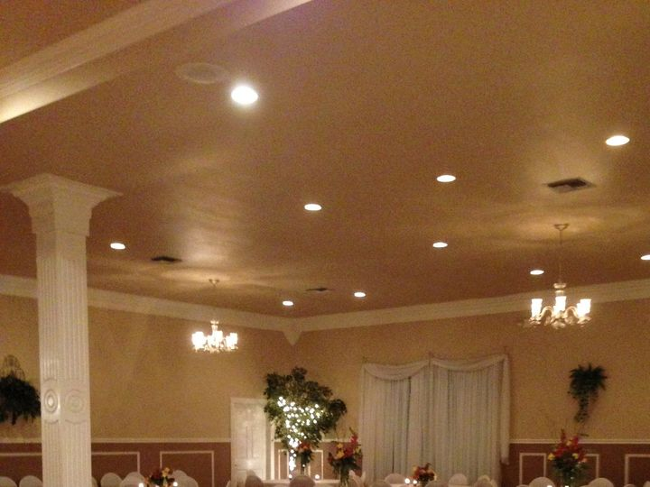Tmx 1384188857532 Reception 201 Denham Springs, LA wedding venue