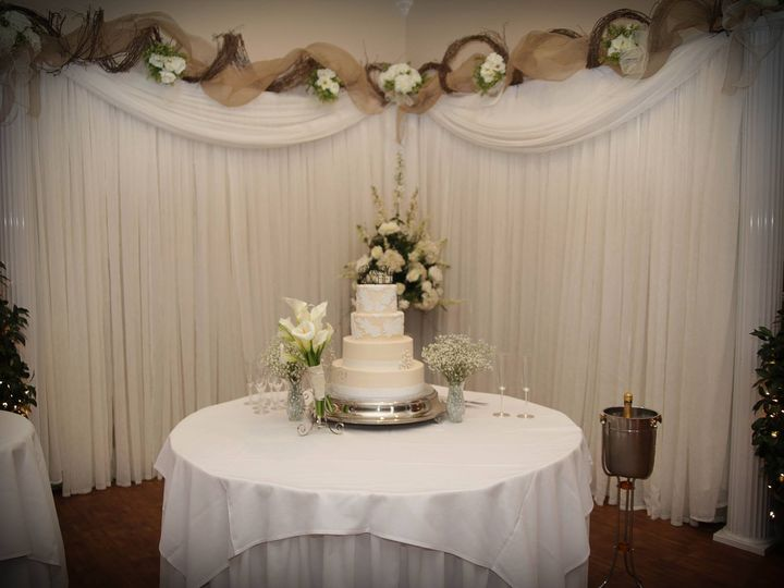 Tmx 1450804686354 Cake Area Denham Springs, LA wedding venue