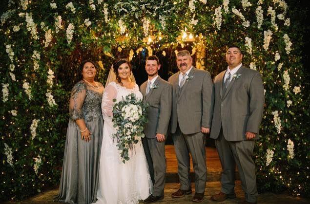 Tmx 58698652 2083788485253828 579670231039868928 N 51 24730 161176641982995 Denham Springs, LA wedding venue