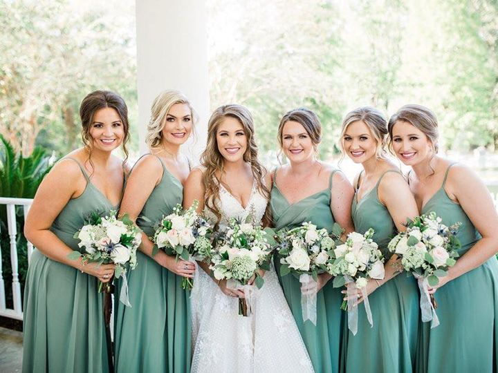 Tmx Makenna 51 24730 161176615540607 Denham Springs, LA wedding venue
