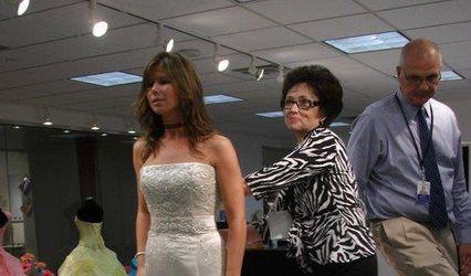 Janet's Bridal