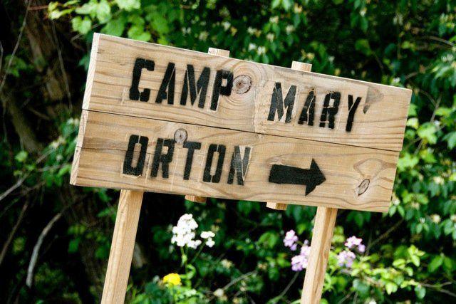 Camp Mary Orton
