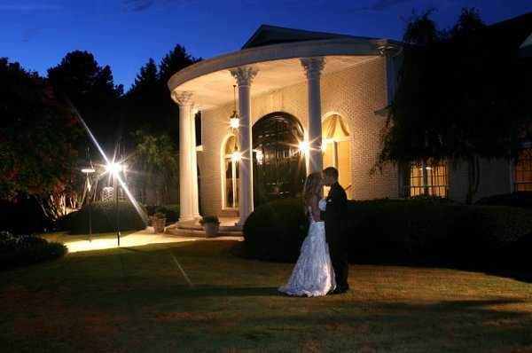 Vines Mansion & Wedding Chapel