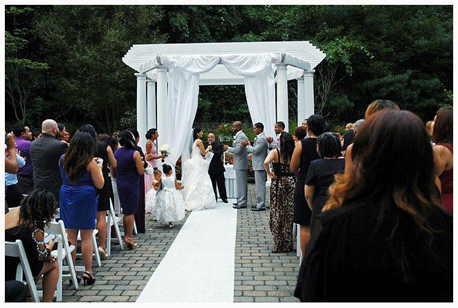moe and monicas wedding brides vow
