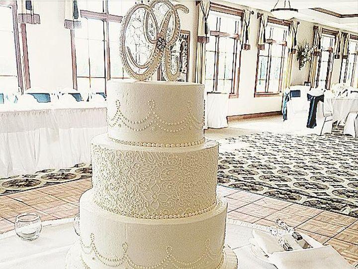 Tmx 1441727160340 112307168853272348937893855466551949497397n Saint Louis, MO wedding cake