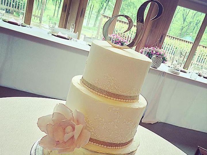 Tmx 1441727353186 18912678448962322702238686953187226237816n Saint Louis, MO wedding cake