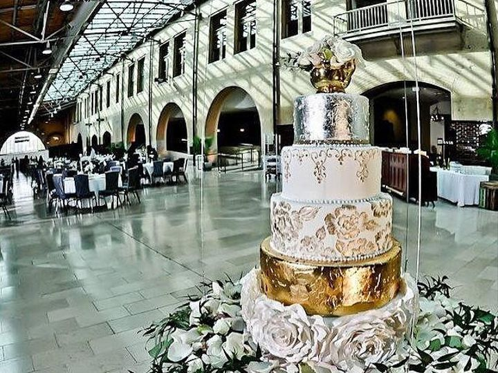 Tmx 1441727372593 112054948444907523107713356325876181145798n Saint Louis, MO wedding cake
