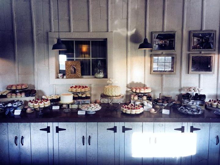 Tmx 1441727931248 10612947715120268581154532460026909080055n Saint Louis, MO wedding cake