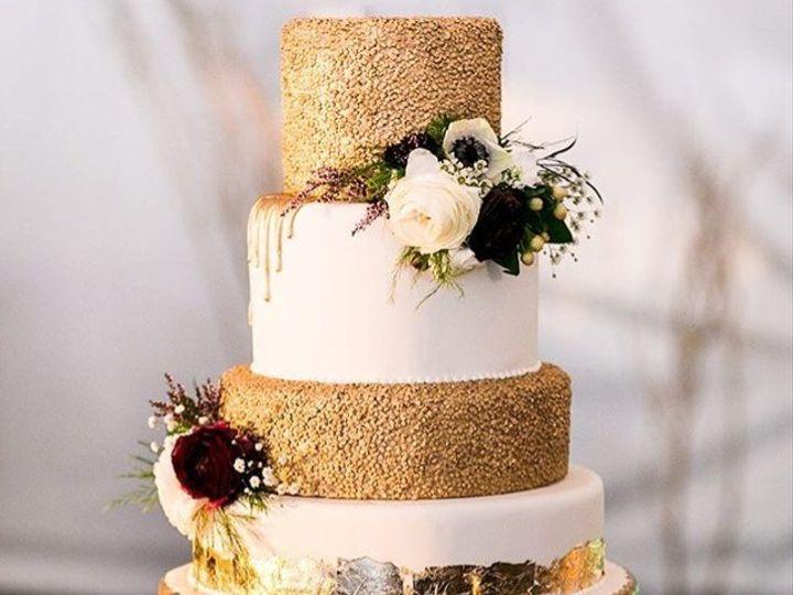 Tmx 1479242335396 Img4475 Saint Louis, MO wedding cake