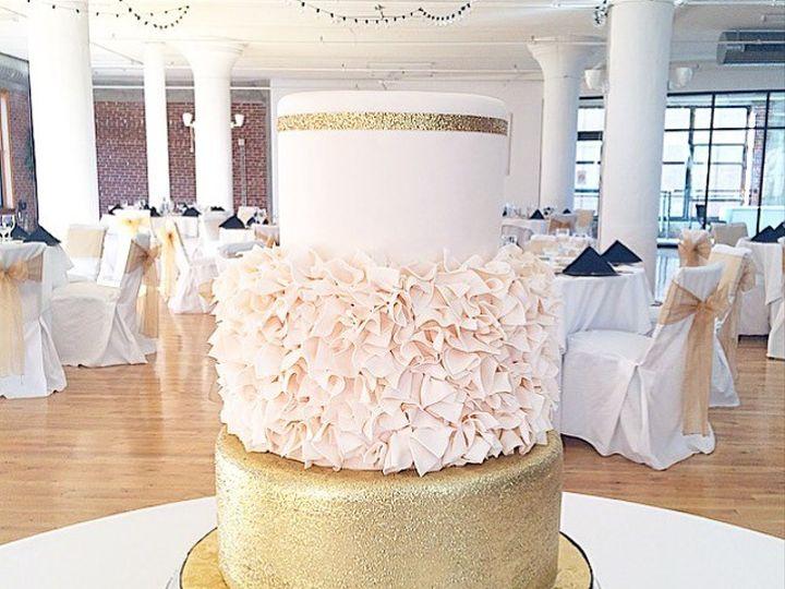 Tmx 1479242363705 Img0375 Saint Louis, MO wedding cake