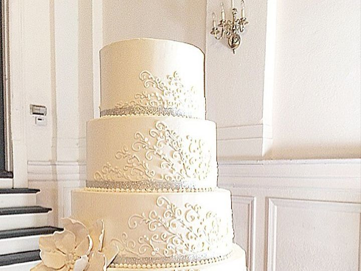 Tmx 1479242500051 Img2504 Saint Louis, MO wedding cake