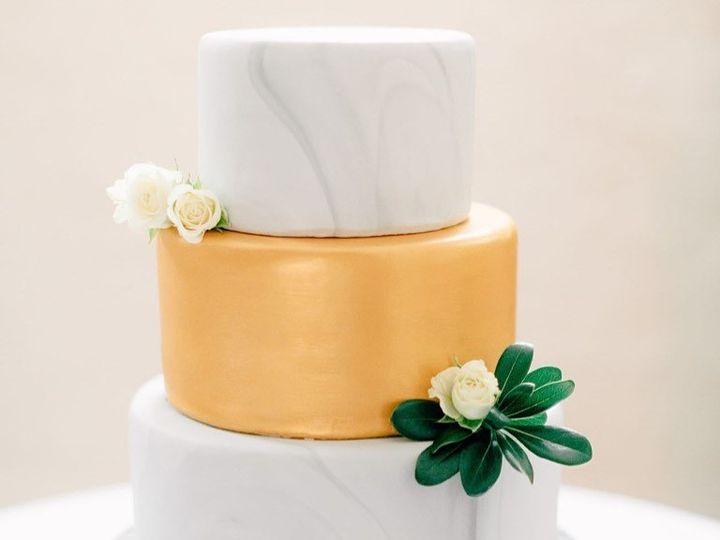 Tmx 1479242508263 Img2794 Saint Louis, MO wedding cake