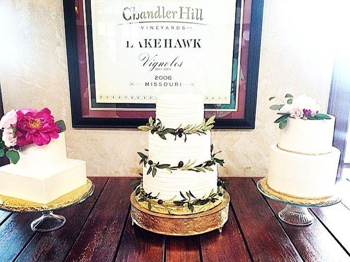Tmx 1479242515262 Img2965 Saint Louis, MO wedding cake