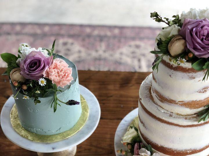 Tmx 1535822350 6b8e2b08ddd1b2f9 49A3E324 D09D 4227 AA6C 09512057E413 Saint Louis, MO wedding cake