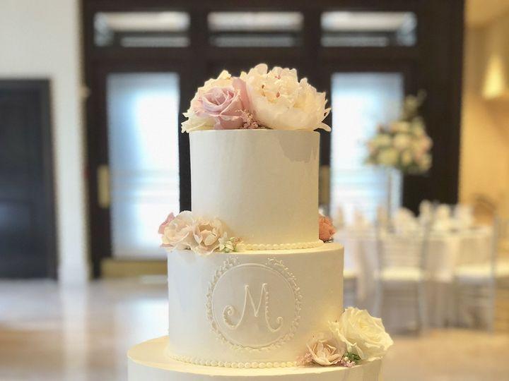 Tmx 1535823842 6bdd07c1e1b716c1 1535823840 Be3b0baf5a20530e 1535823824977 4 BE2F0B3C 8BC5 42F9 Saint Louis, MO wedding cake