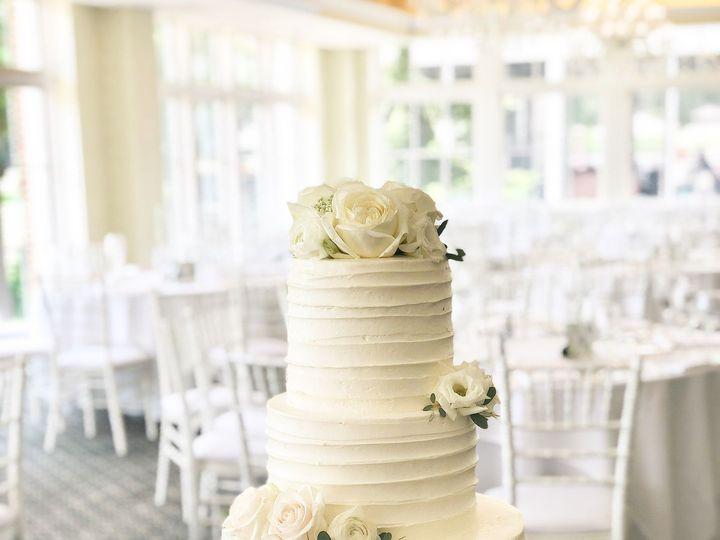 Tmx 1535823844 6dafd6754308b544 1535823840 73f91e1e463e873e 1535823824979 6 4011D82B 1EB5 46CA Saint Louis, MO wedding cake