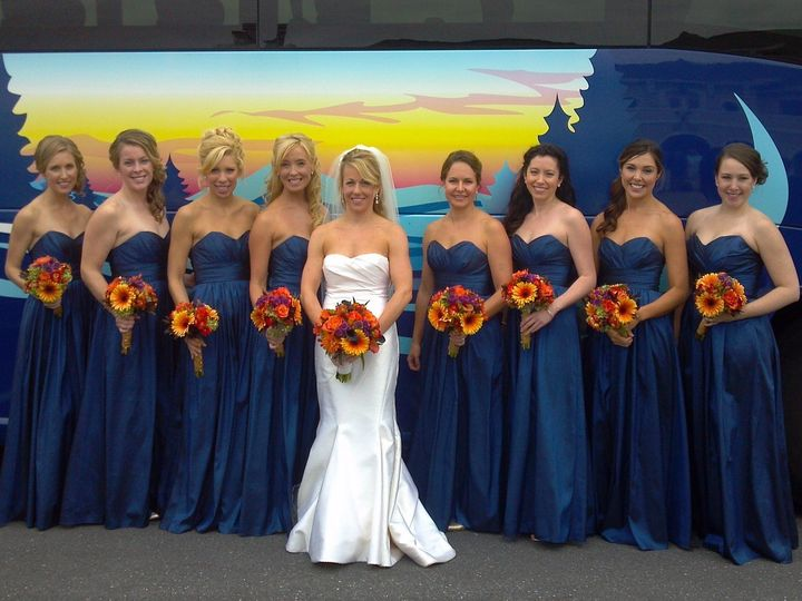 Tmx 1440247326141 Wedding Mc Gaheysville wedding transportation