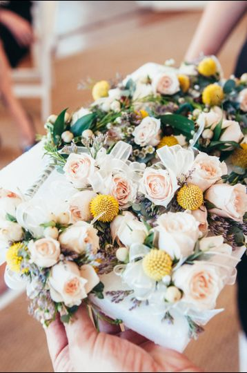 HILLY FIELDS FLORIST GIFTS Wedding Flowers Florida Tallahassee
