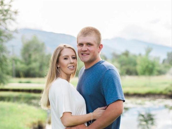 Tmx 1505410678204 1 Missoula, Montana wedding beauty