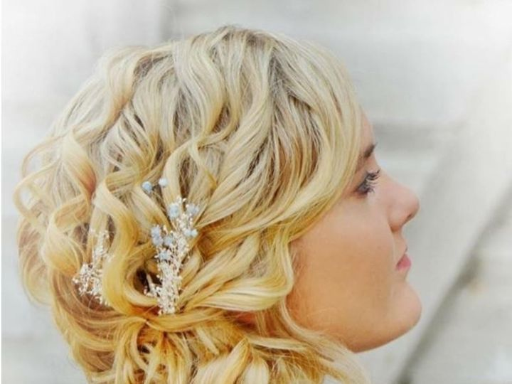 Tmx 1505410704581 6 Missoula, Montana wedding beauty