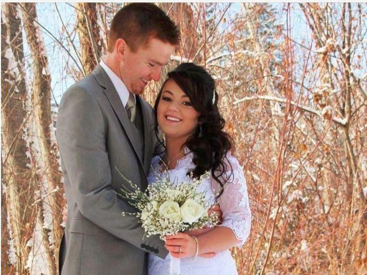 Tmx 1505410740687 11 Missoula, Montana wedding beauty