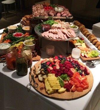 Tmx 1428788439281 1870 Sedro Woolley, WA wedding catering