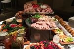 Sweet & Savory Catering image