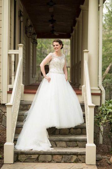 Best bride prom tux dress attire asheville nc for Wedding dresses asheville nc
