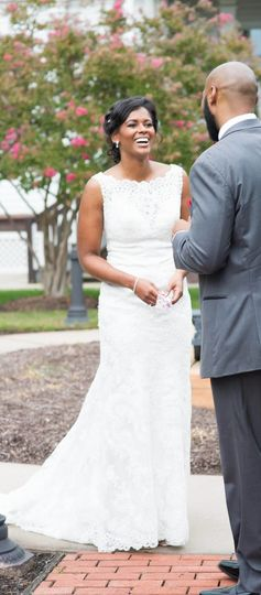 Dress from: Best Bride Prom & Tux Home of Merle Norman of Asheville Photos by: Ashleigh Bing...