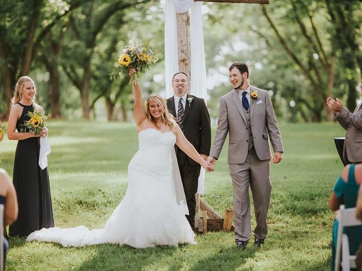 Tmx 1498147485968 Ashley And Kevin Sullivan May 2017 Photo By Twinkl Asheville wedding dress