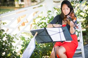 Tahoe Wedding Violinist