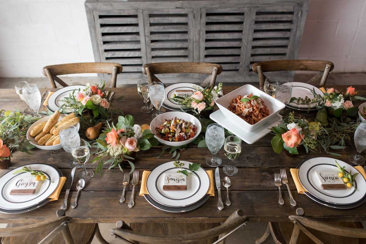 Fork & Flair Catering