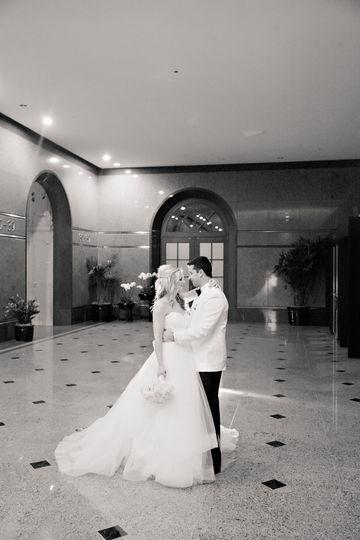 Tower Club Venue Dallas Tx Weddingwire
