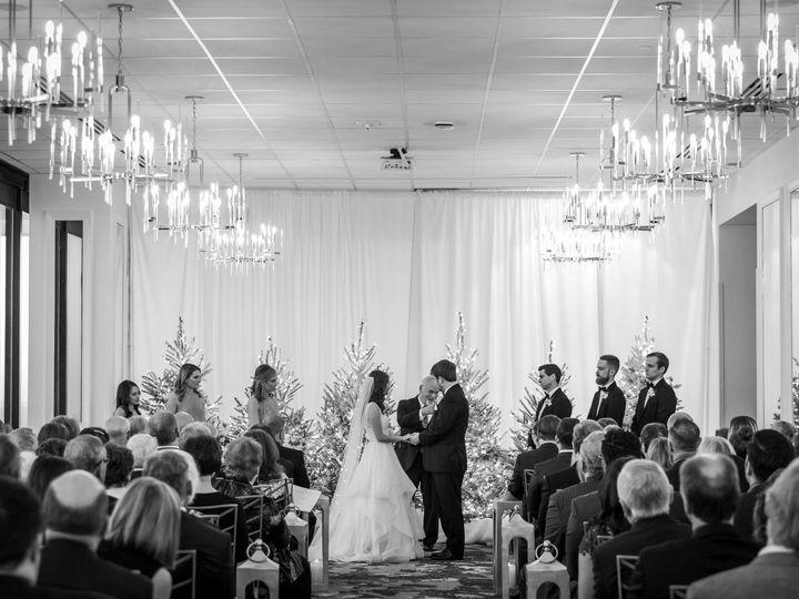 Tmx Ceremony Bw 51 447730 158741140829181 Dallas, TX wedding venue