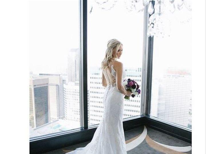 Tmx Dress 51 447730 V1 Dallas, TX wedding venue