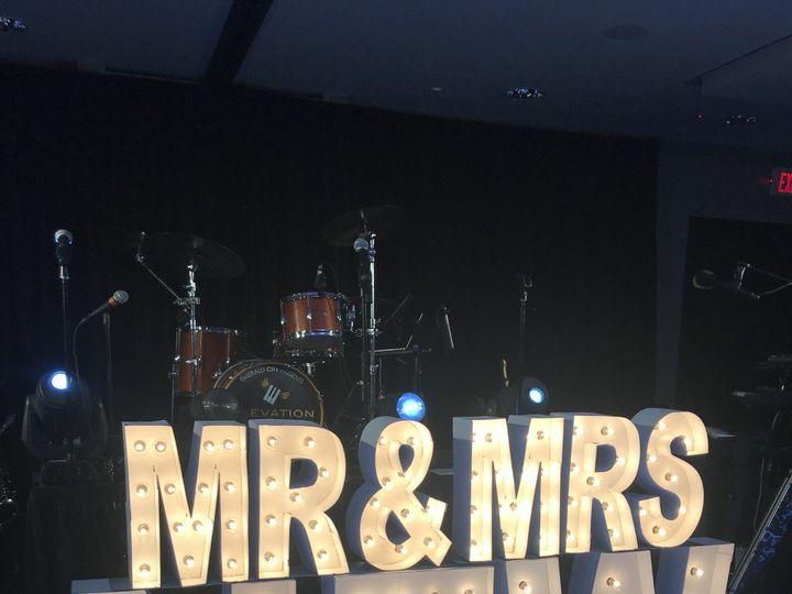 Tmx Mr Mrs Sign 51 447730 158741143774516 Dallas, TX wedding venue