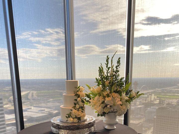 Tmx Tcd Cake Table 51 447730 158741143484614 Dallas, TX wedding venue