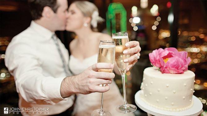 Tmx Toast Credit Johnchristopherphotographs 2 51 447730 V1 Dallas, TX wedding venue