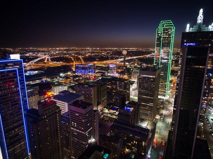 Tmx View 1010 51 447730 V1 Dallas, TX wedding venue