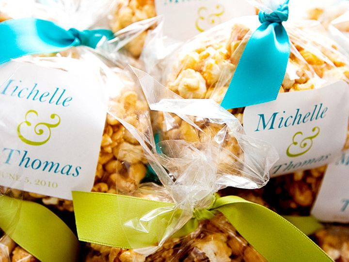 Tmx 1476420584833 Popcorn1 Clarksville wedding favor