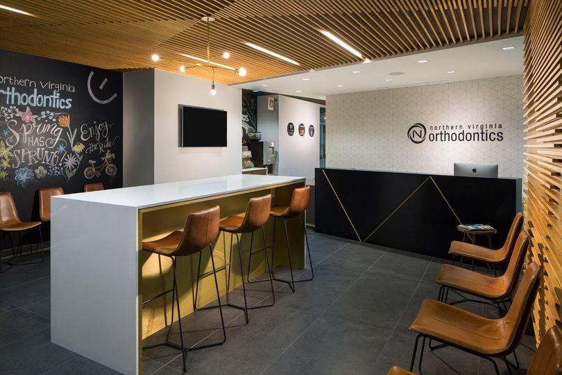 NVO Reston office.