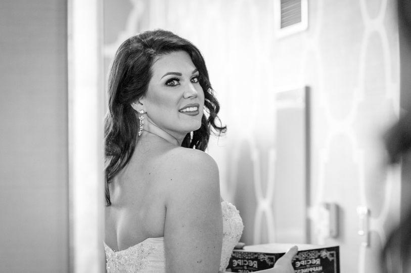 Real NVO bride.