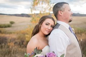 Bronze and Beautiful Bridal