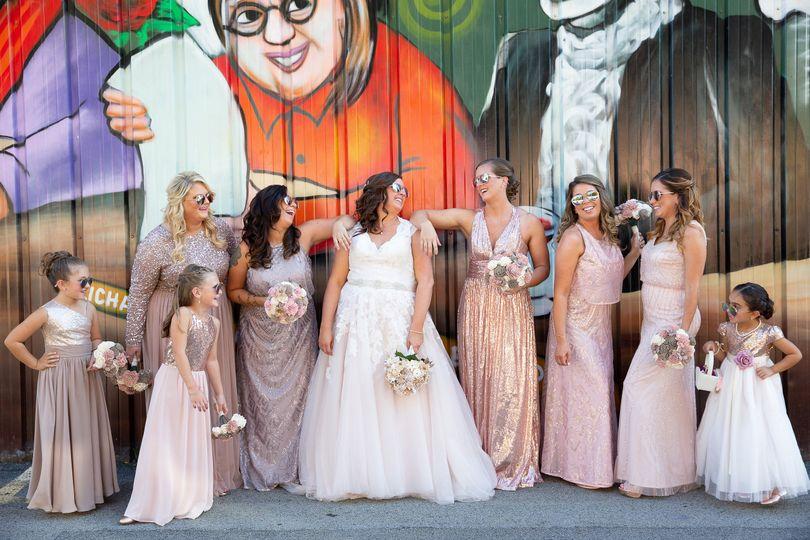 Artisan Works Wedding
