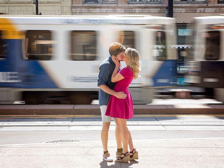 Tmx 1488919853236 Engagementww Rochester, NY wedding photography