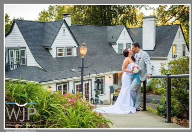 Weddings on the Hill