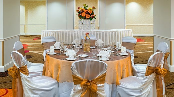 hilton garden inn orlando at seaworld venue orlando fl weddingwire - Hilton Garden Inn Orlando