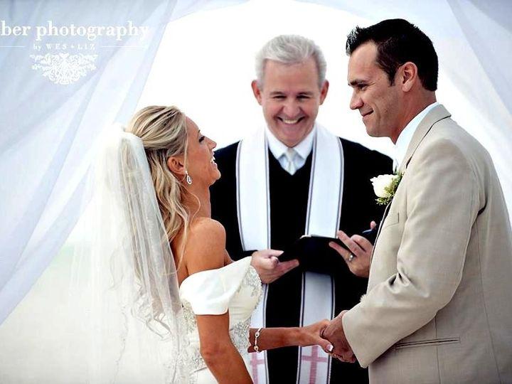 Tmx 1387391222358 Danielle And Luke  Tampa wedding officiant