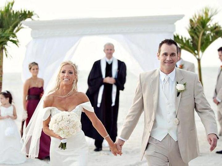 Tmx 1387391430403 Danielle And Luke  Tampa wedding officiant